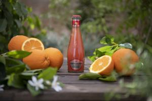 Nieuw: Italian Sparkling Drinks