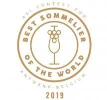 ASI Best Sommelier Award 2019