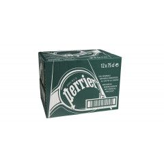 Doos Perrier 75cl