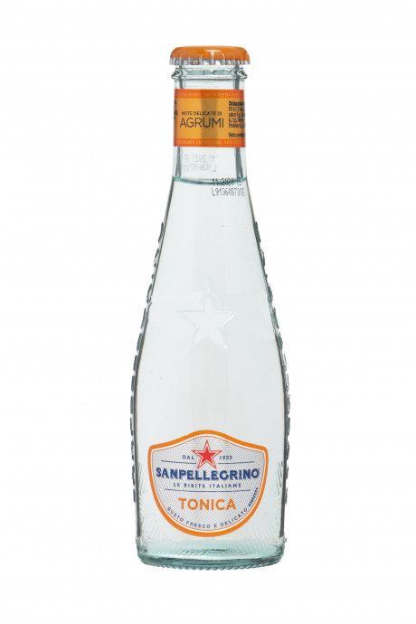 Sanpellegrino Acqua Tonica Citrus (24 flesjes)