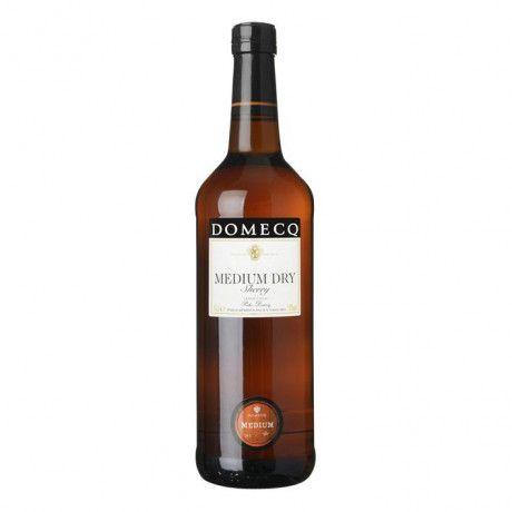 Domecq Medium Sherry
