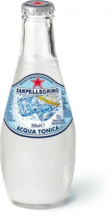 Sanpellegrino Acqua Tonica (24 flesjes)