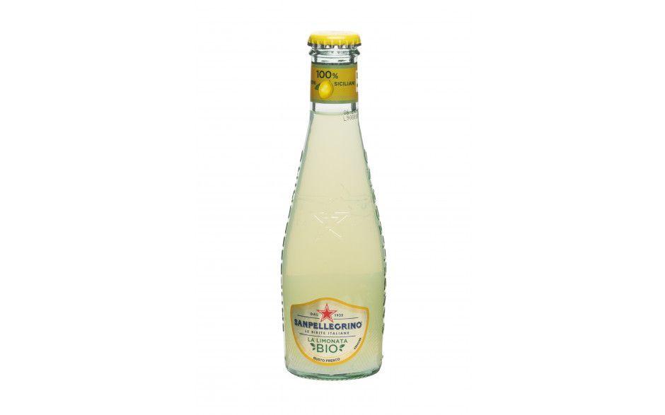 Sanpellegrino Limonata (24 flesjes)