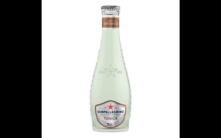 Sanpellegrino Acqua Tonica Oak (24 flesjes)