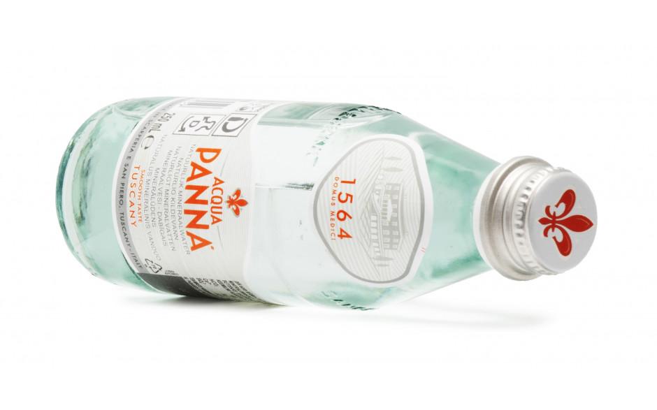 Acqua Panna glas 25cl