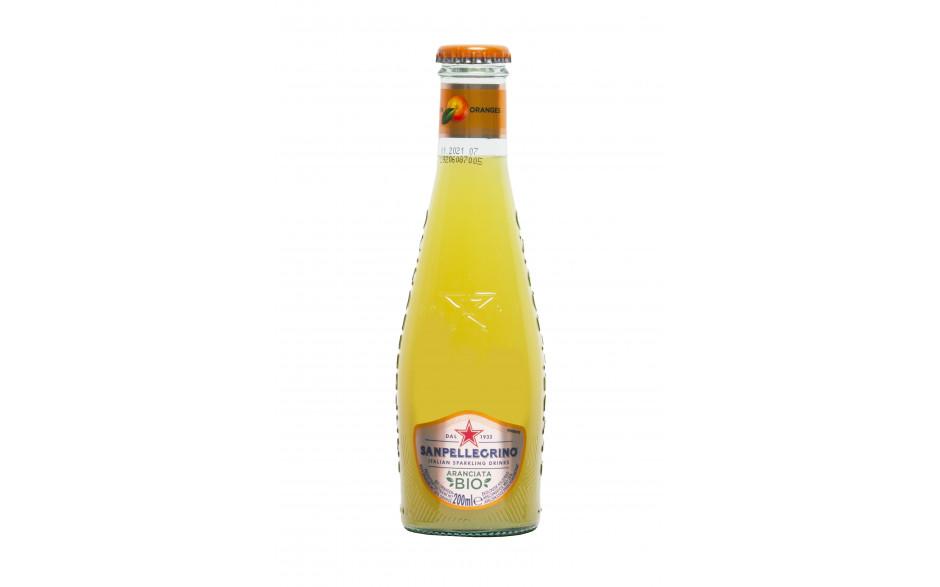 Sanpellegrino Aranciata (24 flesjes)